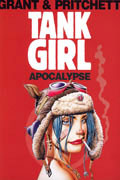 TANK GIRL REMASTERED ED VOL 5 APOCALYPSE TP (MR)