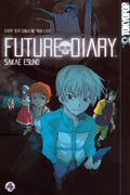 FUTURE DIARY VOL 4 (OF 6) GN (MR)