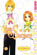 YOUR AND MY SECRET VOL 5 (OF 5) GN