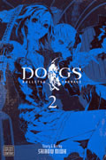 DOGS GN VOL 02 (MR)