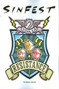 SINFEST VIVA LA RESISTANCE