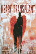 HEART TRANSPLANT LTD ED HC
