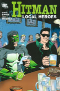 HITMAN TP VOL 03 LOCAL HEROES NEW PTG