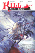 KILL SHAKESPEARE TP VOL 01