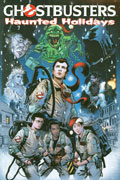 GHOSTBUSTERS HAUNTED HOLIDAYS TP