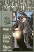 SHERLOCK HOLMES HC VOL 03