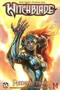 WITCHBLADE REDEMPTION TP VOL 01