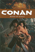 CONAN HC VOL 11 ROAD OF KINGS PT 1