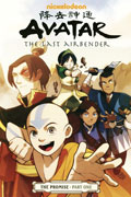 AVATAR LAST AIRBENDER TP VOL 01 PROMISE PART 1