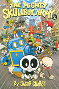 MIGHTY SKULLBOY ARMY TP VOL 02