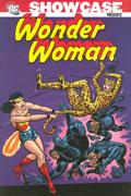 SHOWCASE PRESENTS WONDER WOMAN TP VOL 04