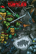 TEENAGE MUTANT NINJA TURTLES ULT COLL HC VOL 02