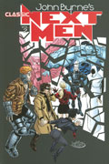 CLASSIC NEXT MEN TP VOL 02