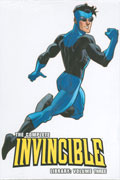 COMPLETE INVINCIBLE LIBRARY HC VOL 03