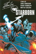 STAN LEE STARBORN TP VOL 02