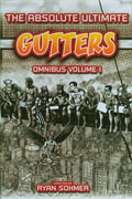 GUTTERS ABSOLUTE COMPLETE OMNIBUS VOL 01