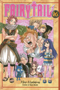 FAIRY TAIL GN VOL 16