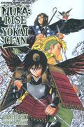 NURA RISE O/T YOKAI CLAN GN VOL 06
