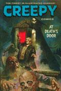 CREEPY COMICS AT DEATHS DOOR TP