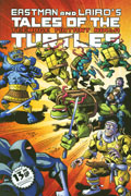 TALES O/T TEENAGE MUTANT NINJA TURTLES TP VOL 01