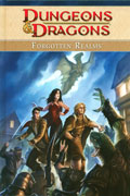 DUNGEONS & DRAGONS FORGOTTEN REALMS HC VOL 01