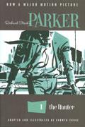 PARKER THE HUNTER SC