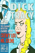 COMPLETE CHESTER GOULDS DICK TRACY HC VOL 14