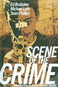 SCENE O/T CRIME DLX HC (MR)