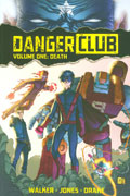 DANGER CLUB TP VOL 01