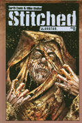 STITCHED HC VOL 01 (MR)