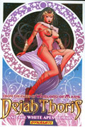 DEJAH THORIS & THE WHITE APES OF MARS TP (MR)