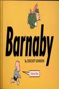 BARNABY HC VOL 01