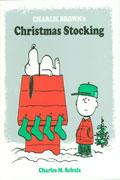 PEANUTS CHARLIE BROWN CHRISTMAS STOCKING HC
