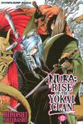 NURA RISE O/T YOKAI CLAN GN VOL 12