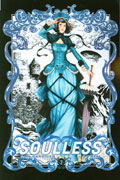 SOULLESS MANGA GN VOL 02