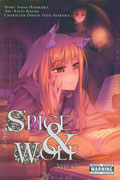 SPICE AND WOLF GN VOL 07 (MR)