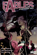 FABLES VOL 3 STORYBOOK LOVE TP (MR)