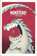 MONSTERS AND OTHER STORIES TP
