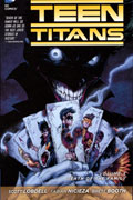 TEEN TITANS TP VOL 03 DEATH OF THE FAMILY TO (N52)