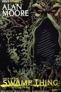 SAGA OF THE SWAMP THING TP BOOK 05 (MR)