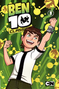 BEN 10 CLASSICS TP VOL 01 BEN HERE BEFORE