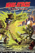 MARS ATTACKS THE HUMAN CONDITION TP