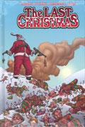 LAST CHRISTMAS HC
