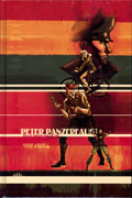 PETER PANZERFAUST DLX HC Current Printing