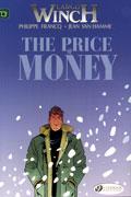 LARGO WINCH GN VOL 09 PRICE OF MONEY