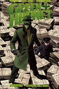 MARK WAID GREEN HORNET TP VOL 01