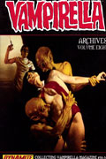 VAMPIRELLA ARCHIVES HC VOL 08 (MR)