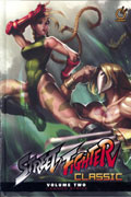 STREET FIGHTER CLASSIC HC VOL 02 CANNON STRIKE