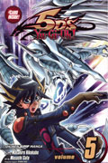 YU-GI-OH 5DS GN VOL 05