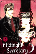 MIDNIGHT SECRETARY GN VOL 02 (MR)